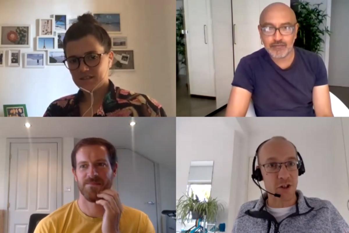 OTT Question Time #15 – Building an OTT Service from Scratch (Part 2)
